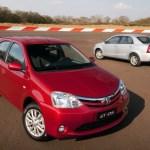 Toyota confirma novos motores para Etios – mas ele precisa disso?