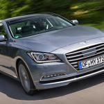 Genesis se torna divisão de luxo da Hyundai