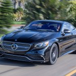 Mercedes-Benz chama S 63 AMG Coupé para recall no Brasil