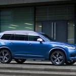Volvo XC90 Polestar pode estar a caminho