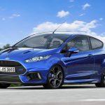 Ford Fiesta RS poderá ter mais de 250cv