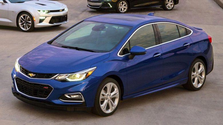 Novo Chevrolet Cruze chega ainda no primeiro semestre de 2016