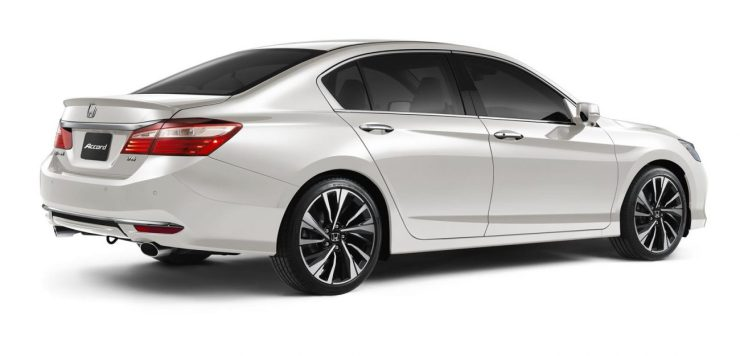 Honda Accord 2016 (10)