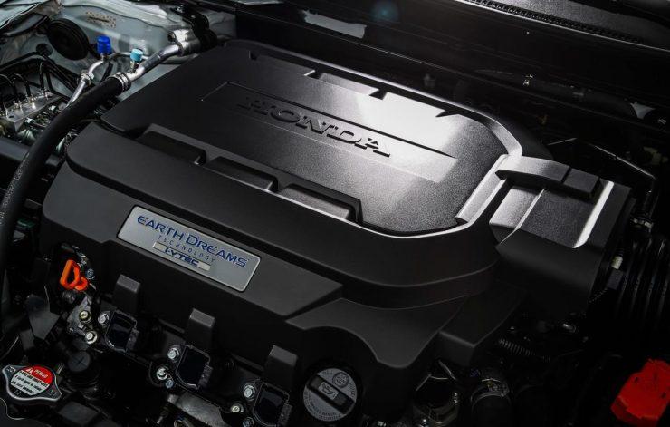 Honda Accord 2016 (16)
