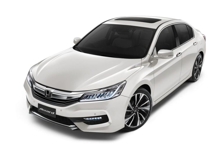 Honda Accord 2016 (9)