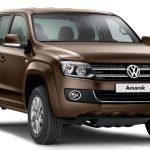 Volkswagen Amarok será reestilizada em 2016