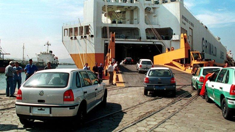 Do Brasil ao Azerbaijão – Curiosidades sobre as exportações da Volkswagen