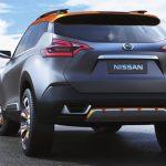 Nissan Kicks ganha hotsite no Brasil