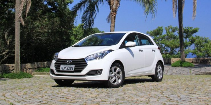 Hyundai HB20 Premium 1.6 AT 2016 (4)