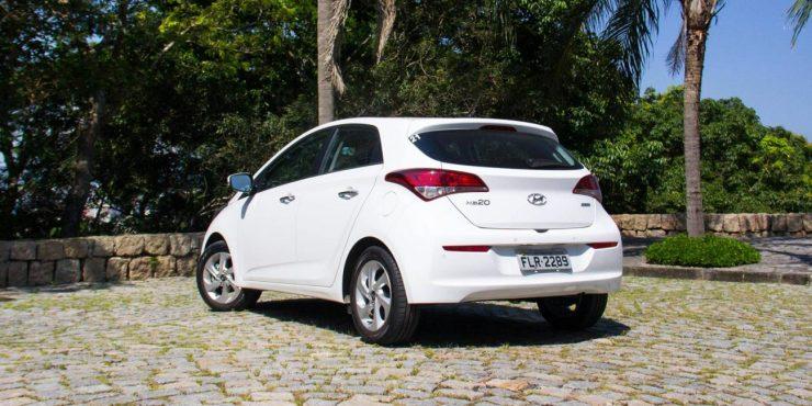 Hyundai HB20 Premium 1.6 AT 2016 (7)