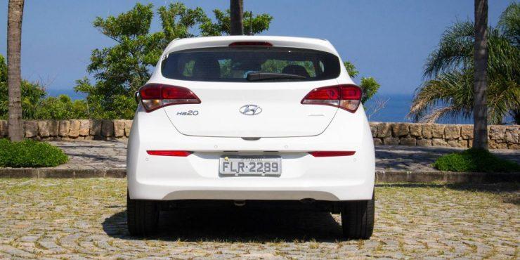 Hyundai HB20 Premium 1.6 AT 2016 (9)