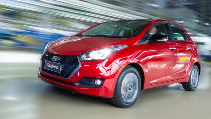 Hyundai HB20 Rspec (5)