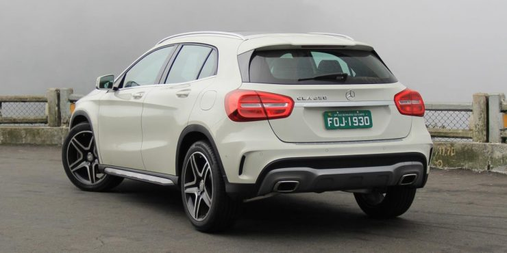 Mercedes-Benz GLA 250 (28)