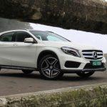 Mercedes GLA 250 – Um hatch esportivo de salto alto