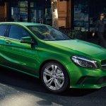 Novo Mercedes Classe A chega por R$ 136.900