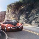 BMW mostra conceito futurista e novas tecnologias em Las Vegas