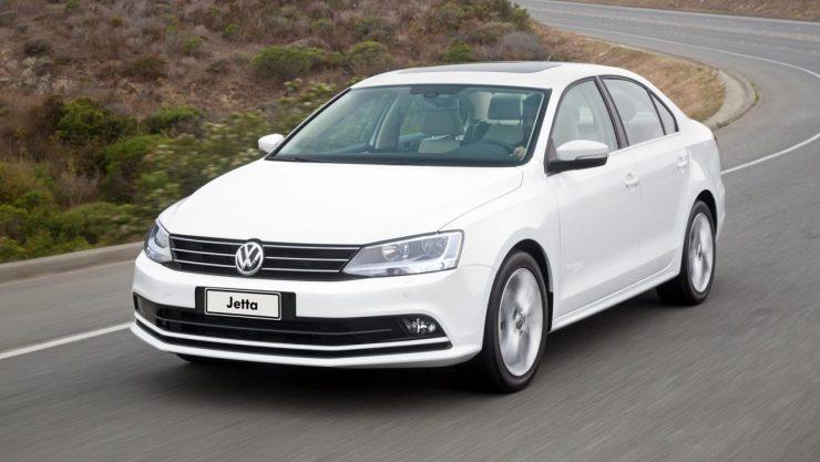 Volkswagen Jetta 1.4 TSI  (1)