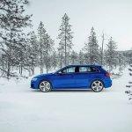 Audi RS3 começa a ser vendido no país