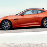 Detalhes do novo Jaguar F-Type SVR são revelados