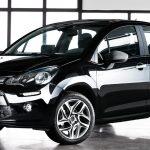 Citroën C3 deverá ganhar nova geração ainda em 2016