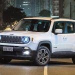 Rivais, Jeep Renegade e Honda HR-V estão mais caros
