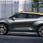 Nissan Kicks pode ser vendido nos Estados Unidos