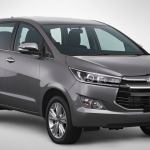 Toyota pode fabricar minivan de sete lugares na Argentina
