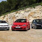 Volkswagen Golf nacional está mais caro