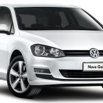 Nacionalizado e com motores flex, Volkswagen Golf parte dos R$ 74.590
