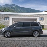 Novo Citroën Grand C4 Picasso já pode ser encontrado nas concessionárias da marca