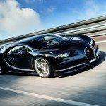 Ao contrário do Veyron, Bugatti Chiron será lucrativo