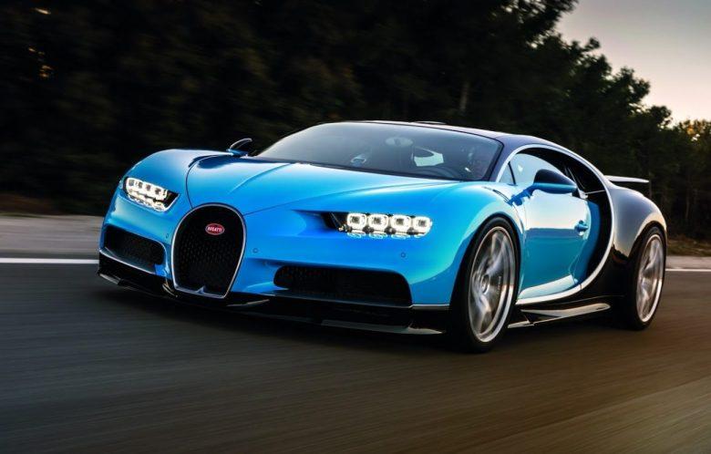 Bugatti Chiron – Seu novo hipercarro dos sonhos tem 1.500 cavalos e custa R$ 10,4 milhões