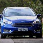 Com preços reajustados, Ford Focus parte agora dos R$ 71.990