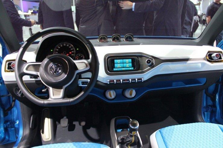 Volkswagen Taigun (4)