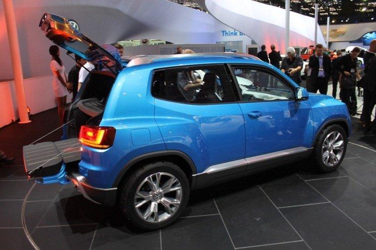 Volkswagen Taigun (6)