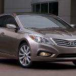Hyundai vai se concentrar em SUVs e Azera pode deixar os EUA