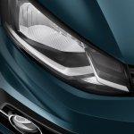 Em teaser, Volkswagen Gol 2017 mostra novo farol