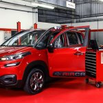 Citroën C3 e Aircross ganham revisões por menos de um real por dia