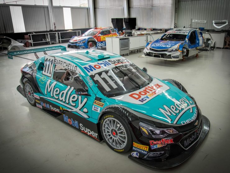 Cehvrolet Cruze Stock Car 2016 (2)