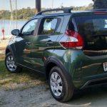 Fiat Mobi Way (5)