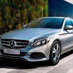 Mercedes C 180 ganha motor 1.6 turbo flex
