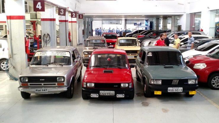 Aniversario 147 Fiat Clube (1)