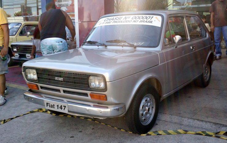 Fiat 147 000001 primeiro 1976 (1)