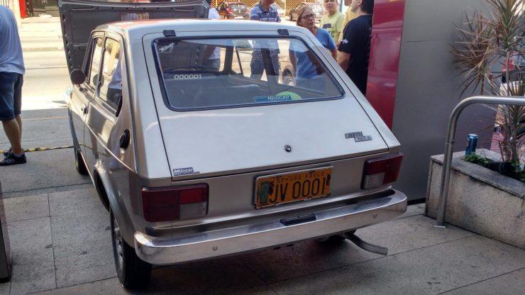 Fiat 147 000001 primeiro 1976 (25)