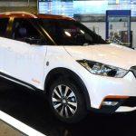 Nissan libera novo lote do Kicks para pré-venda no Brasil