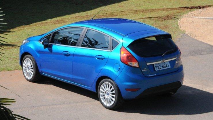New Fiesta Hatch 2014_28