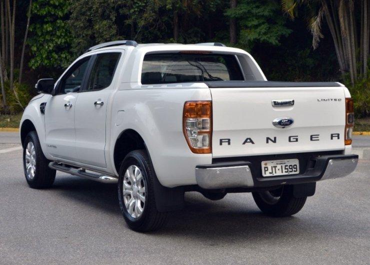 Nova Ranger Flex 2017 - Limited