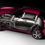 TVR mostra mais do carro que marcará seu retorno