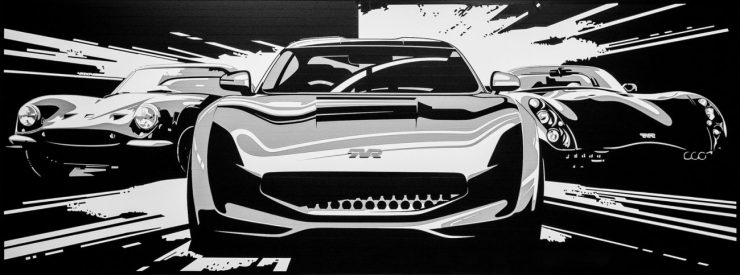 TVR-4