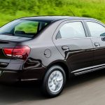 Chevrolet Cobalt Elite